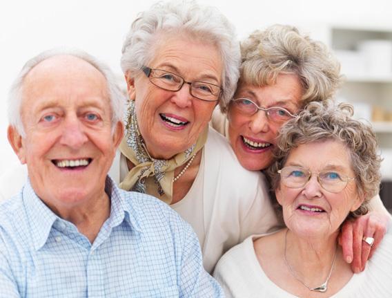 Senioren verhuizen Oud Beijerland